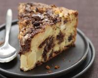 Recette de gateau poire chocolat facile