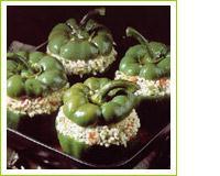 Recettes poivron vert marmiton toutes les recettes - Cuisiner le poivron vert ...