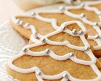Recette biscuit noel cyril lignac