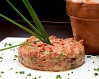 Recettes tartare boeuf cyril lignac toutes les recettes - Tartare de boeuf cyril lignac ...