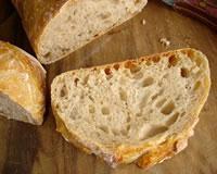 Recettes miche de pain toutes les recettes - Recette pain levure chimique ...