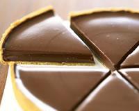 recettes tarte au chocolat sans cuisson toutes les recettes. Black Bedroom Furniture Sets. Home Design Ideas