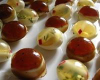 Recettes Cuisine Moléculaire Billes Dagaragar Toutes Les Recettes - Cuisine moleculaire bille agar agar